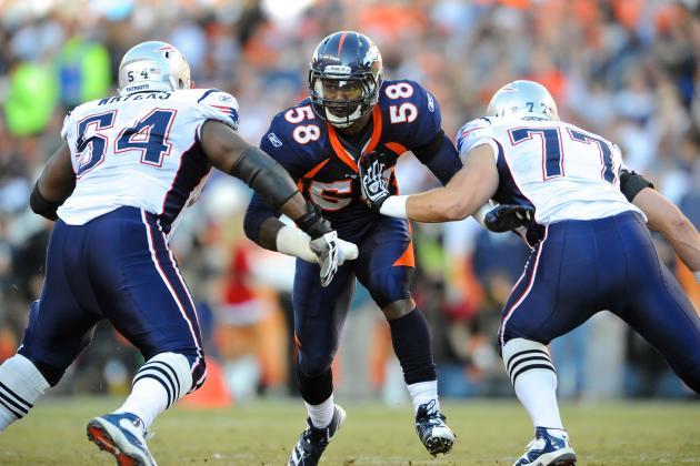 Broncos vs. Patriots: Defense Will Decide Latest Brady vs. Manning Matchup