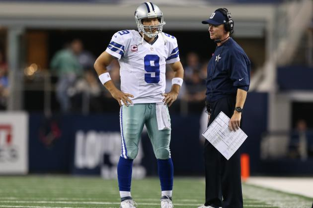 Is It Time for Dallas Cowboys to Consider Replacing Tony Romo?