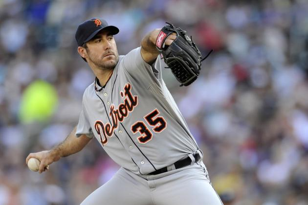 ALDS Preview and Predictions: Detroit Tigers vs. Oakland A's