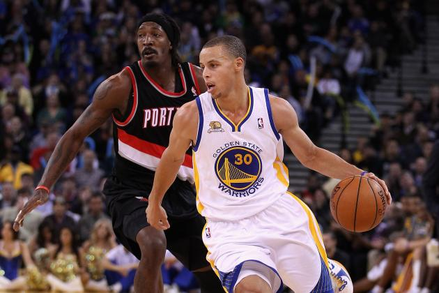 Warriors PG Stephen Curry May Sit out Preseason Opener