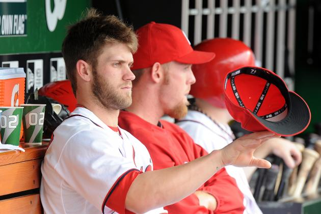 Nats Insider: Rotation, Roster Set