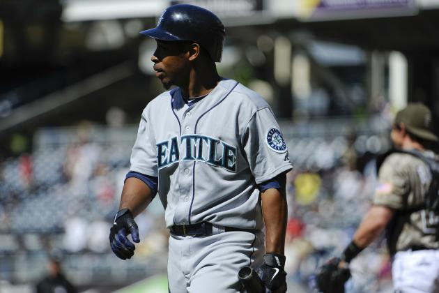 Seattle Mariners: Strategizing a Breakup with Chone Figgins