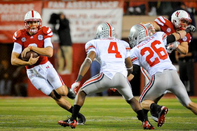 Nebraska vs. Ohio State: Live Scores, Analysis and Results