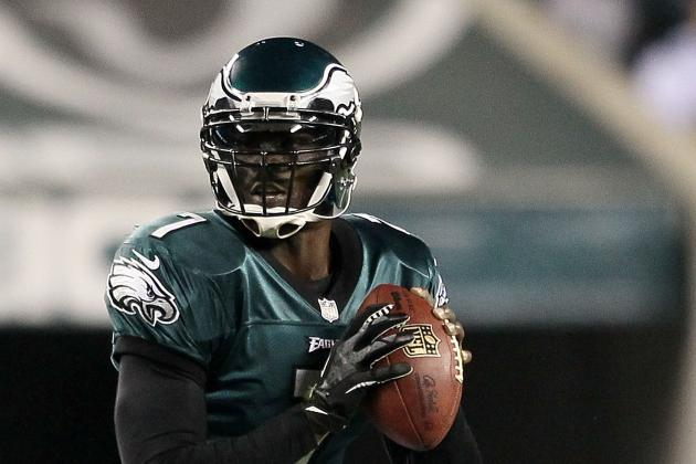 Philadelphia Eagles: Game-Planning for the Pittsburgh Steelers