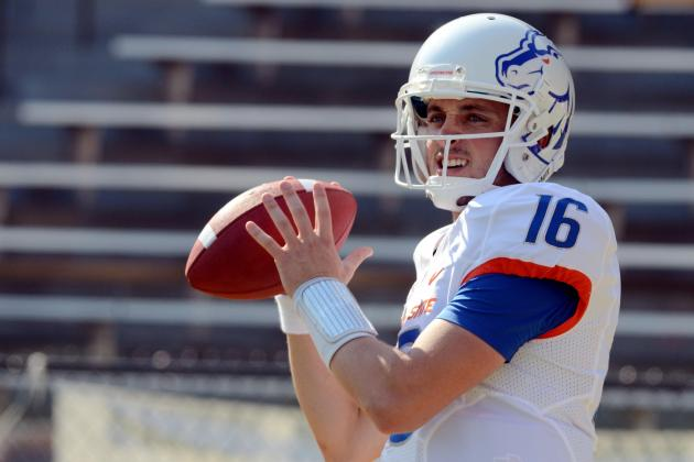 Boise State vs. Southern Miss: Broncos Win Doesn't Prove Offense Is Back
