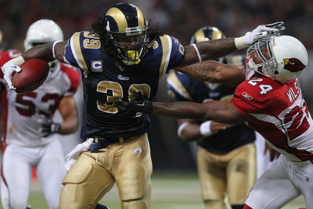 New York Jets: Why They Must Pursue Steven Jackson This Offseason