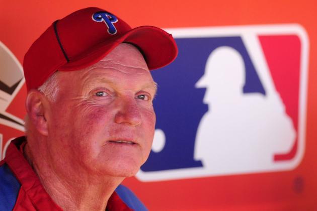 Philadelphia Phillies: Could Ryne Sandberg Replace Charlie Manuel in 2013?