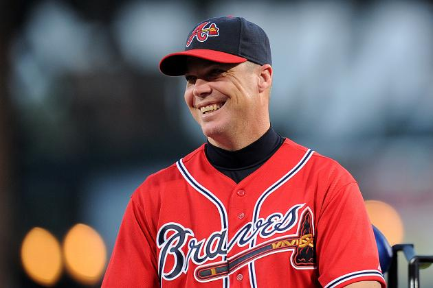 Jones envisioned Braves' demise in one-game wild card