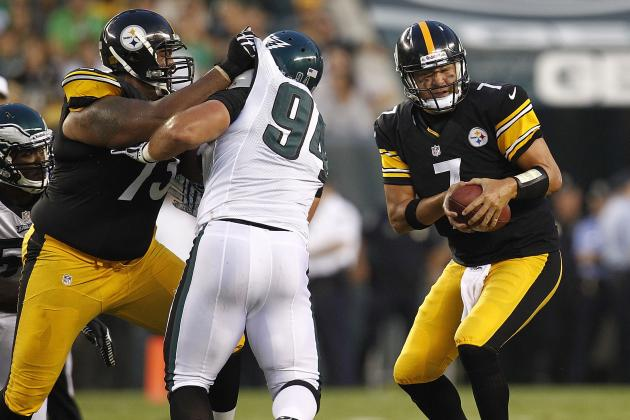Eagles vs. Steelers: How Philadelphia Will Pull the Upset in Pittsburgh