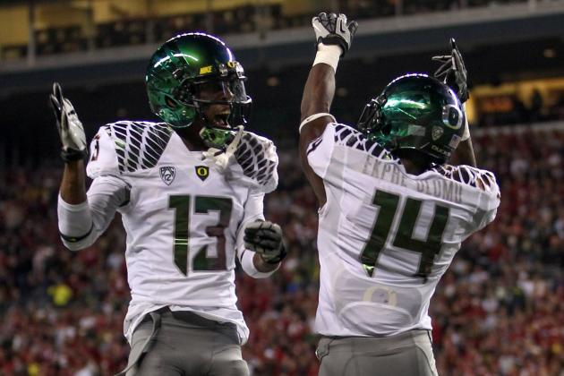 Washington vs. Oregon: Live Score, Analysis and Results