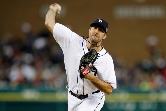 Athletics vs. Tigers: Is 2012 When Justin Verlander Shuts Up Big-Game Critics?