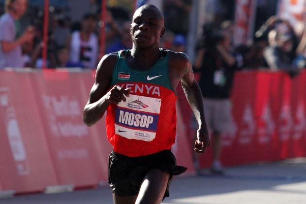 Chicago Marathon 2012: Why Race Appeals to All People