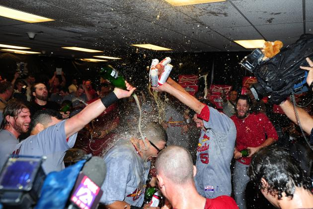MLB Playoffs 2012: Why St. Louis Cardinals Have Great Shot at Repeating