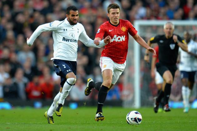 Tottenham Hotspur Profile: Sandro, Andre Villas-Boas' New Fernando