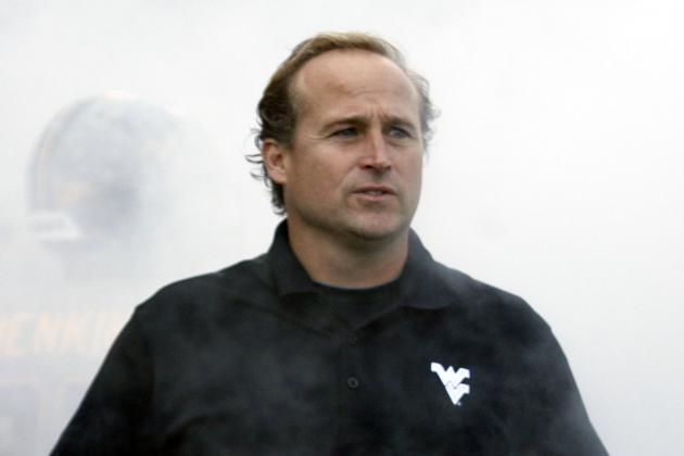 West Virginia Mountaineers Football: Dana Holgorsen Calls
