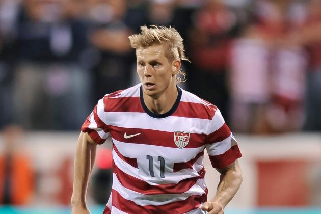 Shea to Miss Upcoming USMNT Qualifiers