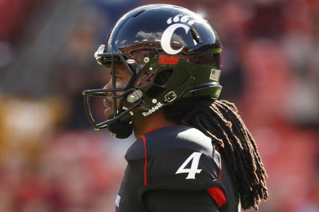 Cincinnati Football: Bearcats Dominate Miami, Look to Vault into Rankings