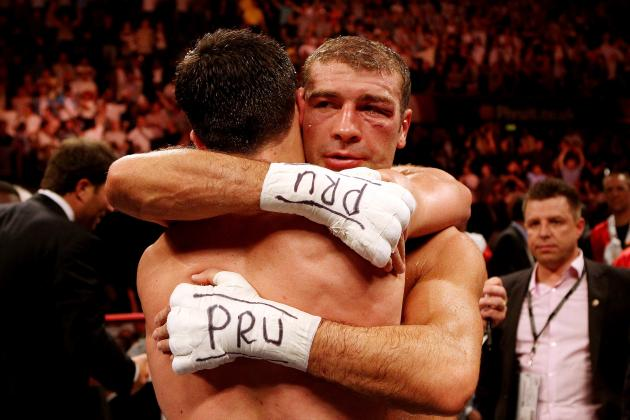 Lucian Bute vs Denis Grachev Set for November 3: Will It Prepare Bute for Froch?