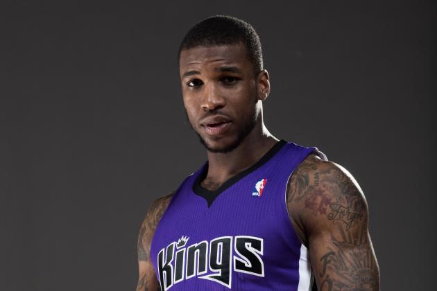 Kings: Thomas Robinson at Small Forward