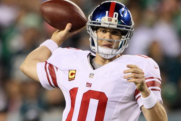 NFL Week 5 Predictions: Quarterbacks Sure to Dominate Their Opponents