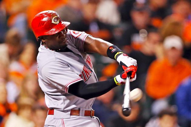 Reds vs. Giants : Score, Twitter Reaction, Grades and More