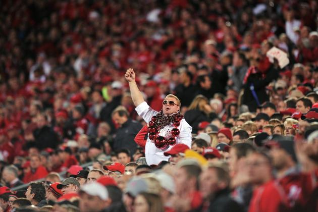 Screw the Sanctions, the Big Ten's Rose Bowl Team Should Be Ohio State