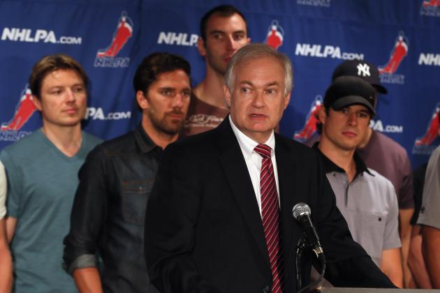 NHL Lockout 2012: Are the NHL Players Too Personally Invested in Negotiations?
