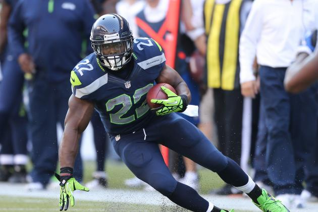 Fantasy Football Week 5: Last-Minute Top 40 Running Back Rankings