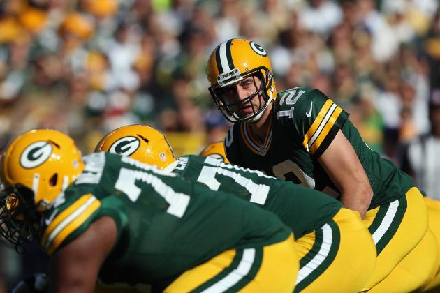 Packers Begin 3 Consecutive Away Game Stetch: 6 Stats You Might Not Know