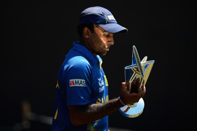 T20 World Cup 2012: Host Nation Sri Lanka Desperate for Win in Finale