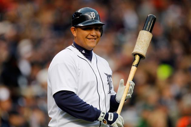 Miguel Cabrera: Tigers Star Can't Afford Postseason Letdown After Triple Crown