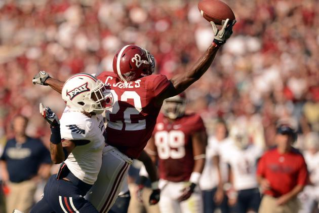Alabama Football: Unsung Heroes for Nation's Top Team