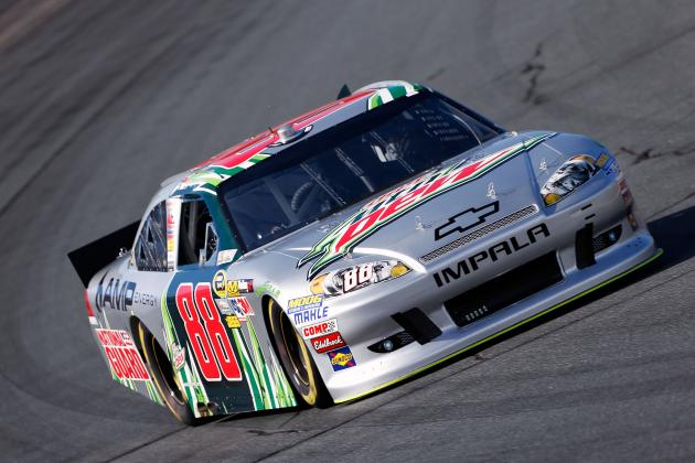 NASCAR Chase 2012: Top Drivers Who Must Snag Win at Talladega