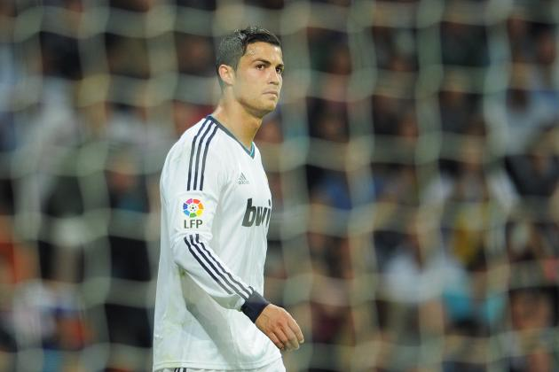 El Clasico 2012: Real Madrid Must Beat Barcelona to Stay Alive in La Liga