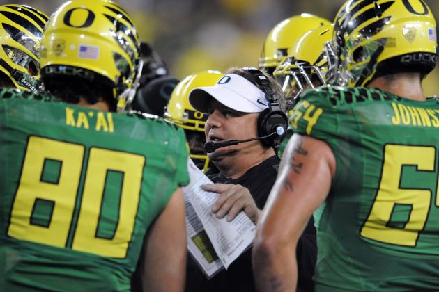 Oregon Football: Breaking Down Why the Ducks Are BCS Title-Worthy