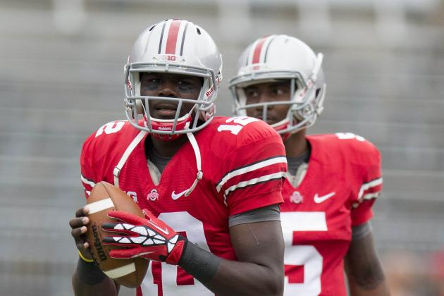 Cardale Jones: Why College May Truly Be Pointless for Some Student-Athletes
