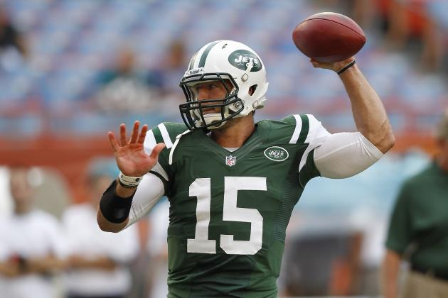 Tim Tebow: Why Jets Are Smart To Keep QB On Sidelines