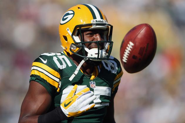 Green Bay Packers to Taste Life Without Greg Jennings