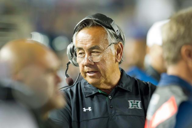 Hawaii Football: San Diego State Hands Warriors Fourth Loss of Season