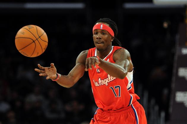 Clippers Waive Courtney Fortson and Chris Johnson