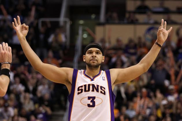 Phoenix Suns: Who Will Be the Team's Starting Shooting Guard?