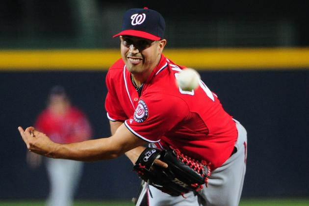 Nationals vs. Cardinals: Keys to Victory for Both Teams in NLDS Game 1 Clash
