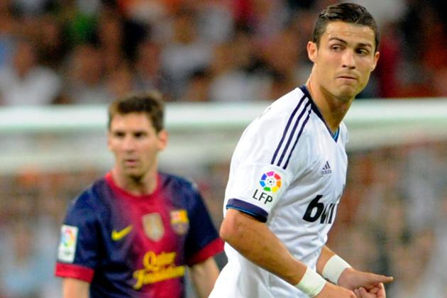 Barcelona vs. Real Madrid: La Liga Live Blog, Highlights, Recap