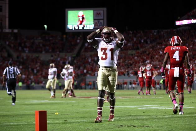 Florida State Isn't Ready to Be a National Title Contender