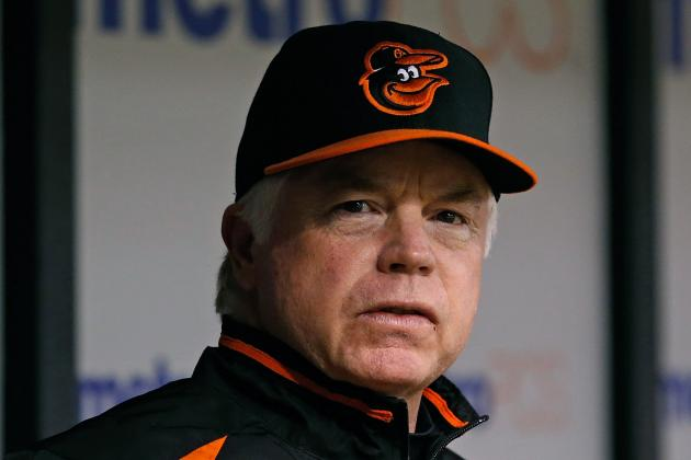 Buck Showalter's Orioles Continue to Dismiss All Doubters