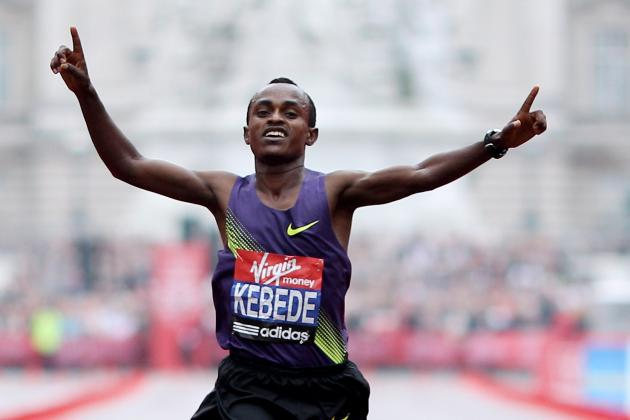 Chicago Marathon 2012 Results: Ethiopia Continues Marathon Dominance with Sweep