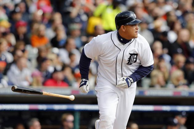 Miguel Cabrera Latest Detroit Sports Superstar to Be Quiet, Dignified