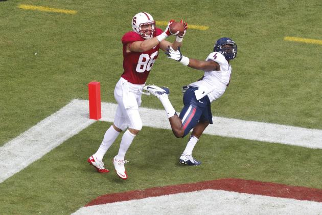 Arizona Football Notes: Cats Really Need This Bye Week