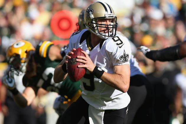 Sunday Night Football Schedule 2012: When and Where to Watch Chargers vs. Saints