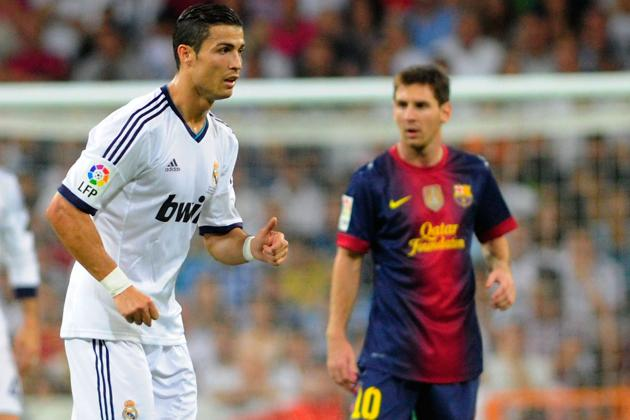Barcelona vs. Real Madrid: La Liga Live Blog, Highlights, Recap